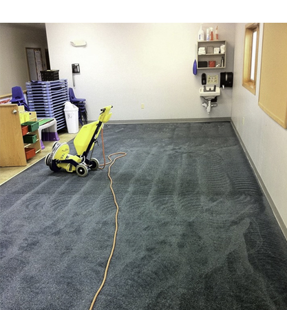 Commercial Carpet Cleaning Company Lincoln Lancaster County NE